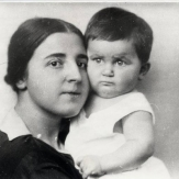 Надежда Аллилуева жена Сталина фото