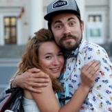 Фото жены Андрея Беднякова - Насти Короткой