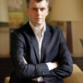 Михаил Прохоров Онэксим