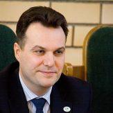 Николай Цветков Уралсиб