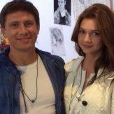 Батрудинов и Даша Канануха фото
