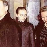 Фото семьи Путина