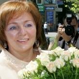 экс-супруга президента Путина