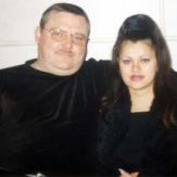 Ирина Круг с мужем фото