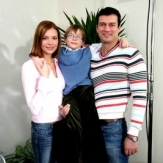 Личная жизнь Андрея Чернышова