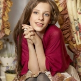 Лиза Арзамасова фото