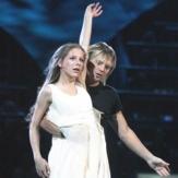 Лиза Арзамасова и Максим Ставиский фото