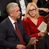 Бывшая жена Сергея Собянина