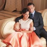 Алсу и её муж Ян Абрамов