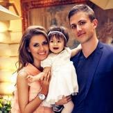 Семья Виктории Бони фото