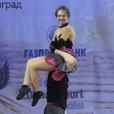 Фото дочери президента Катерины Тихоновой