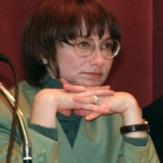 Эвелина Хромченко в молодости фото