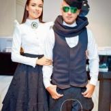 Ирена Понарошку и DJ List