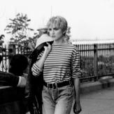 Мадонна в молодости фото