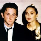Муж Мадонны Шон Пенн фото