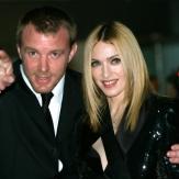 Мадонна с мужем Гай Ричи фото