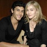 Мадонна и Хусус Лус фото