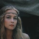Актриса Наталья Вавилова 2