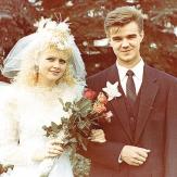 Александр Рудин и Натали свадьба