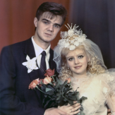 Свадебное фото Натали