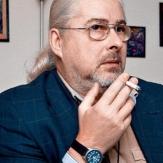 Первый муж Валерии Леонид Ярошенко фото