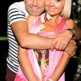 Валерия и ее муж Иосиф Пригожин фото