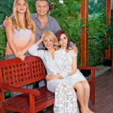 Семья Варум и Агутина фото