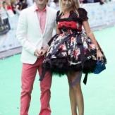 Яна Рудковская с мужем Евгением Плющенко фото