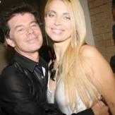 Олег Газманов с женой Мариной фото