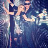 Рома Жуков и его жена фото