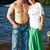 Роза Сябитова с любовником фото