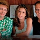 Сергей Лавров с семьей фото