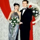 Арсений и Тереза Яценюк фото
