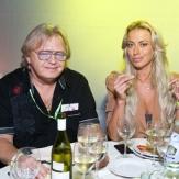 Юрий Антонов с женой фото