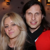 Жена Александра Реввы