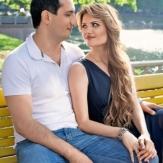 Жена Арарата Кещяна