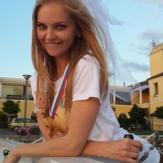 Фото Елена Кулецкая на девишнике