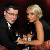 Гарик Харламов и его первая жена Юлия Лещенко фото
