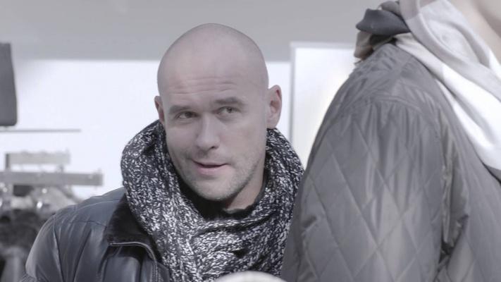 Максим аверин актер