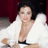 Жена Усманова Ирина Винер фото