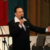 Певец Ренат Ибрагимов