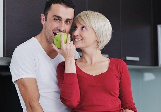 муж младше жены