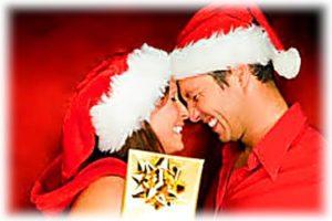 как поздравить мужа с Новым Годом