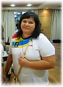Ольга Картункова фото