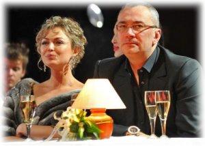 жена Константина Меладзе