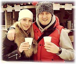 жена Стаса Ярушина