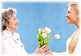 как наладить отношения со свекровью