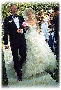 Маша Ивакова свадьба
