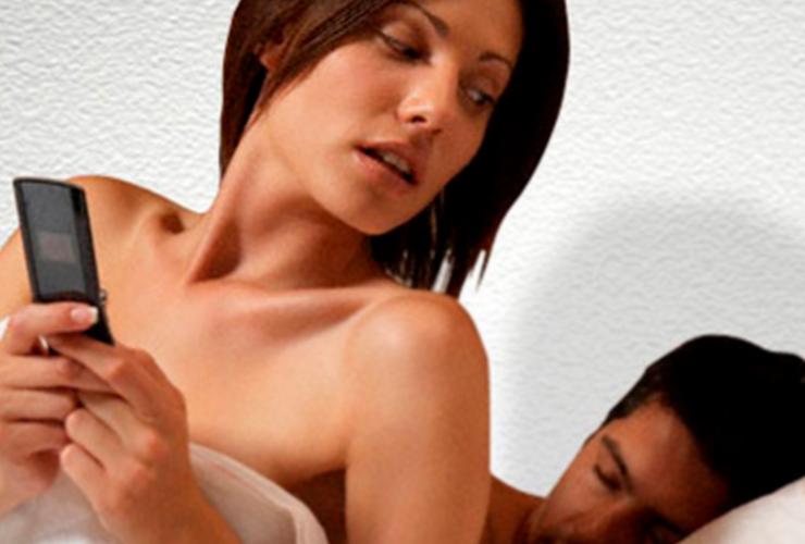 Порно фильм жены изменяют мужьям с переводом158