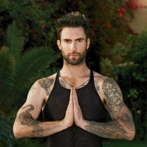 Адам Левин. Самый сексуальный мужчина планеты по версии журнала «People»